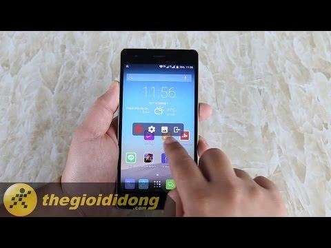 Cách quay lại màn hình điện thoại | www.thegioididong.com