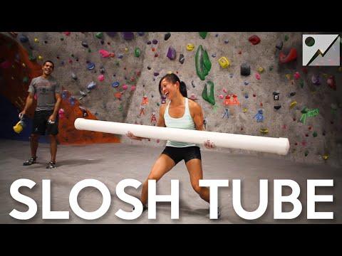 Slosh Tube