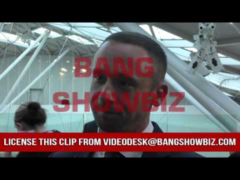 BANG Showbiz Interview with Jason Maza for Brotherhood