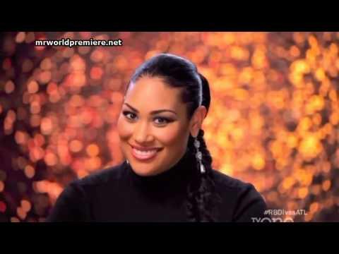 Keke's Had It With Angie Stone, R&B Divas Atlanta Season 2