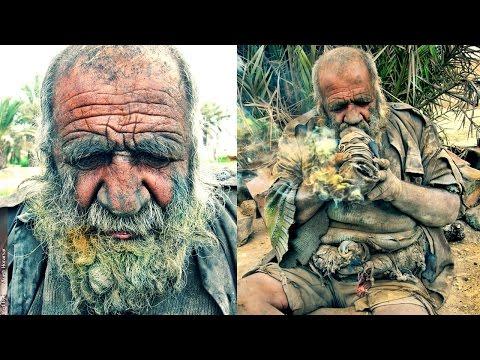 Что будет если не мыться 60 лет?| САМЫЕ НЕОБЫЧНЫЕ ЛЮДИ #2