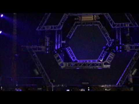 RELOAD MUSIC FESTIVAL 2017 - 4/3/2017 - Turin - INTRO W&W