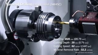 CUTEX-180 - Universal CNC-Lathe