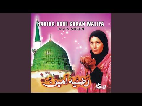 Habiba Uchi Shaan Waliya