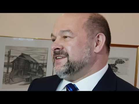 Губернатор Архангельской области объявляет об отставке