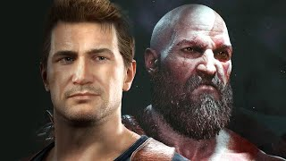 From Nathan Drake To Kratos - How Video Games Finally Matured
