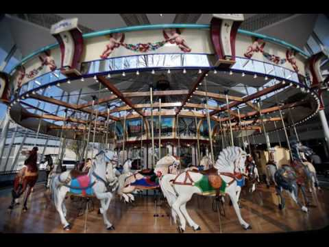 Western Reserve Historical Society Museum Carousel