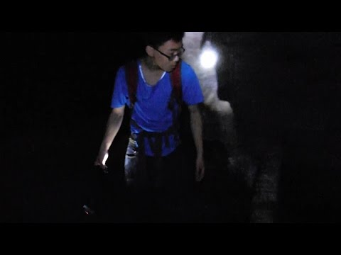 Exploring Abandoned Mine Shafts (Ma On Shan, Hong Kong) part 5/5