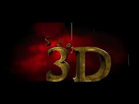 Naangam Pirai 100%3D Tamil Theatrical Trailer Ver 1