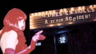 Dresden Dolls - Coin-Operated Boy (Live At TT