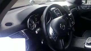 Купить Mercedes-Benz M-класса 2012 года (W166) - Москва(, 2016-01-06T15:02:18.000Z)