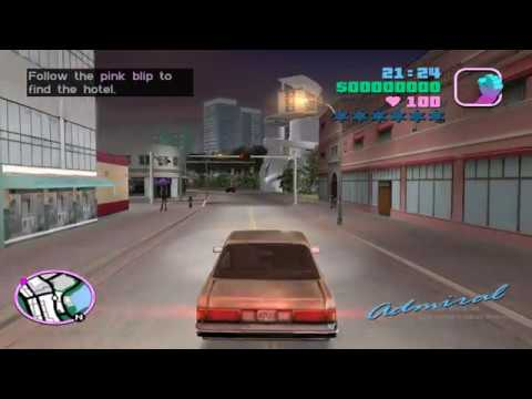 How To Download And Install Full Gta Vice City Game Youtube