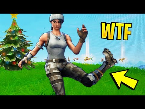 FUNNIEST GLITCH EVER   Fortnite Best Stream Moments #26 (Battle Royale)