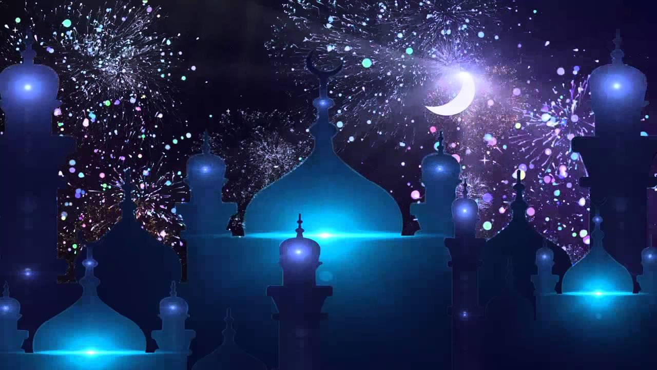 Greeting Phoneix Ramadan After Effect Youtube