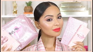 Kylie Cosmetics Birthday Collection REVIEW + HUGE 700,000 Giveaway!