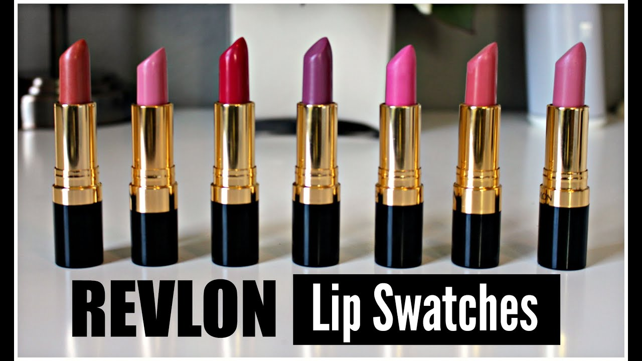 Image result for revlon super lustrous lipstick