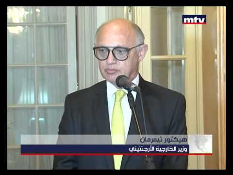 Prime Time News - 16/12/2014 - زيارة...