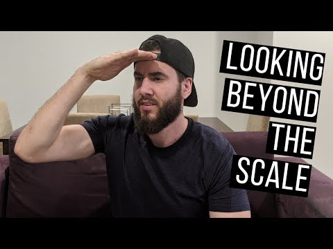 Looking Beyond The Scale | How to assess weight-loss progress the RIGHT WAY!
