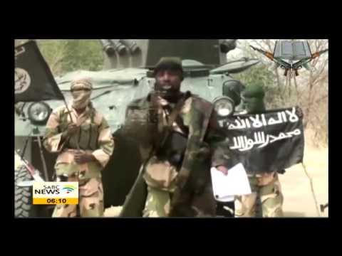 UN condemns Nigeria school bombing