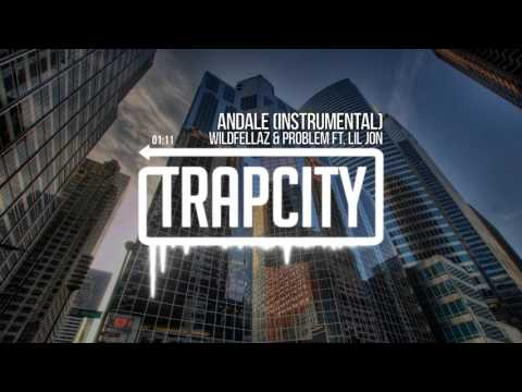 Wildfellaz & Problem ft. Lil Jon - Andale (Instrumental)