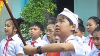 Đăng Nguyên hát Đội Ca :))
