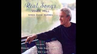 Vince Hill   Real Songs