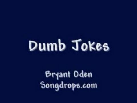 Funny Jokes Song:  Dumb Jokes