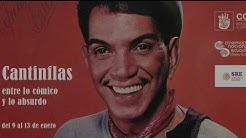 Cantinflas, entre lo cómico y lo absurdo