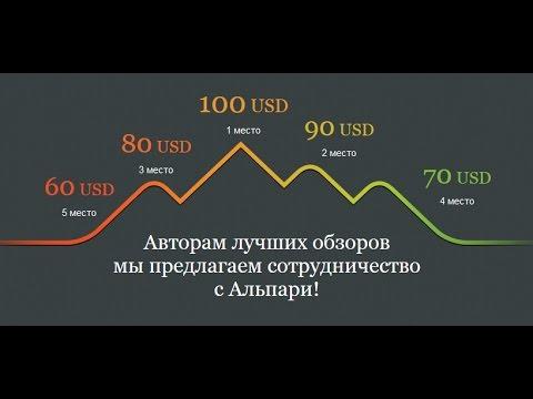 Волновой анализ основных валютных пар