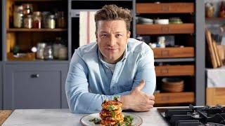 Вегетарианская кухня с Джейми Оливером   Серия 1
