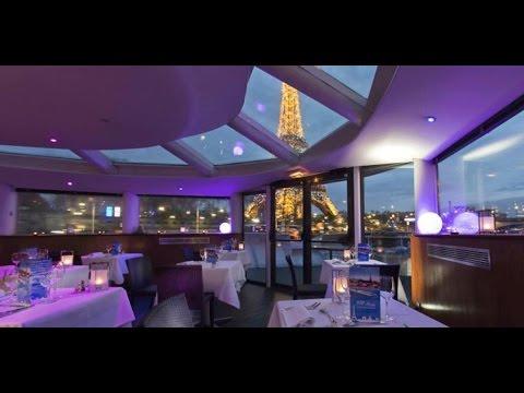 Le VIP PARIS YACHT HOTEL, à réserver sur Privateaser