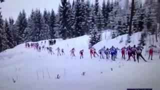 Esquí alpino mundial