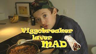Viggobreaker laver mad/Durum