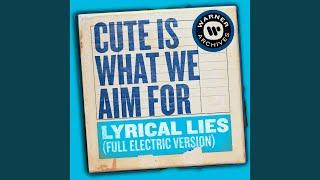 Lyrical Lies (Full Electric Version)