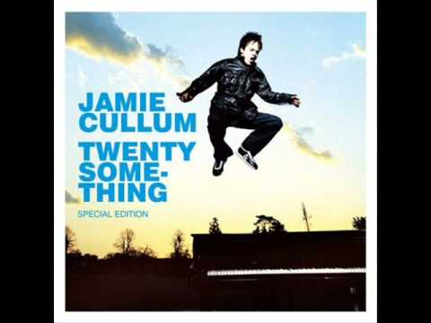 What A Difference A Day Made - Jamie Cullum