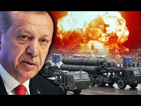 BREAKING USA must eliminate ISLAMIC Turkey from NATO January 25 2018