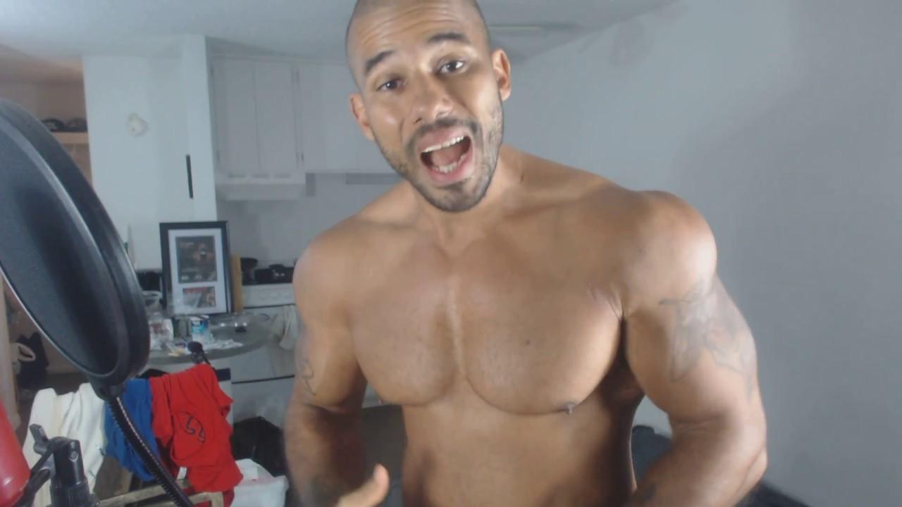 Muscle chap samson