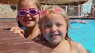 Camping Les Fontaines, Annecy, Franse Alpen, Frankrijk