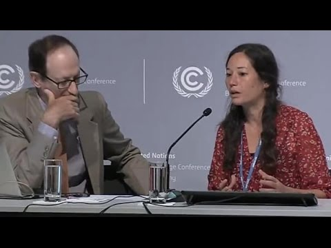 ClimateMatters.TV - Adaptation to 2 degrees C?