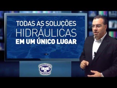 HIDRÁULICA TUBOS CONEXÕES CAIXAS D