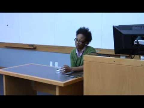 PLG presents Boston Public Library Teen Librarian Akunna Eneh