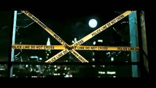 Rorschach Opening Scene - Watchmen