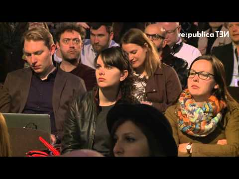re:publica 2016 – Gabriel Lifton-Zoline: What you need to see! – Immersive Storytelling on YouTube