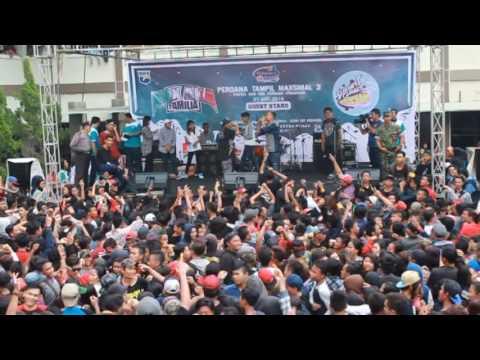 Sayang New Versi NDX Ft Pjr Live in SMK Perdana Semarang-PEcah Hebohh.
