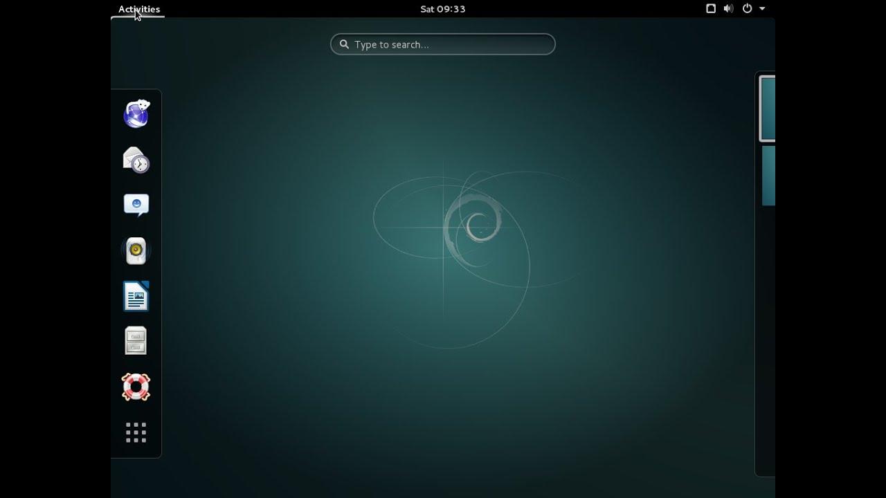 скачать Linux Debian X64 торрент img-1