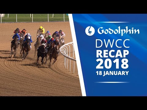 Recap of DWCC meeting | 18 January 2018