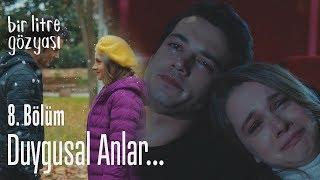 Mahir ve Cihan'ın romantik anları - Bir Litre Gözyaşı 8. Bölüm