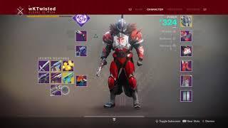 Destiny 2: Curse of Osiris   Part 3