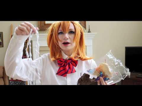 Fairy / Flower Awakening Love Live Cosplay Review [ Honoka Kousaka I From ASCOSing ]