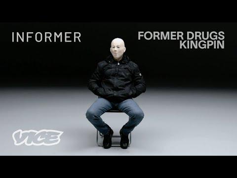 A Former Drug Kingpin Shares His Secrets   Informer